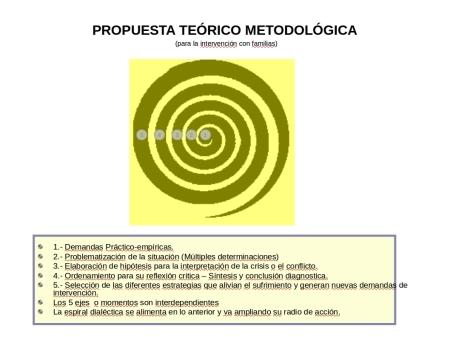 ciclo metodologico l barg